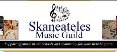 HS Orchestra to Perform at Music Guild Luncheon