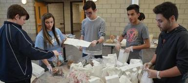 PHOTO GALLERY: Interact Cookie Drive 2017